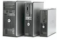 Хостинг сервера компании